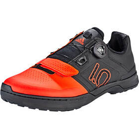 adidas Five Ten 5.10 Kestrel Pro Boa Shoes Herre active orange/core black/core black